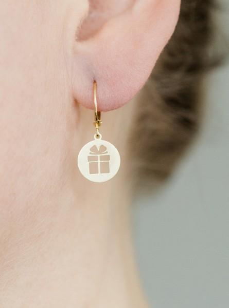 Ohrhänger Geschenk
