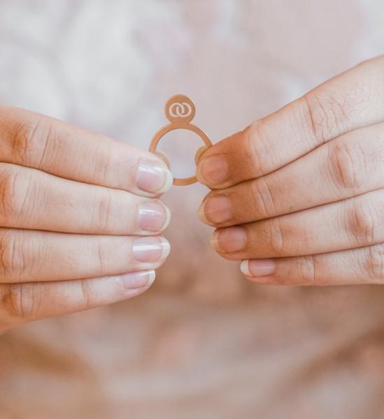 Symbolring Ringe