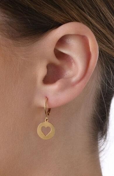 Ohrhänger Herz