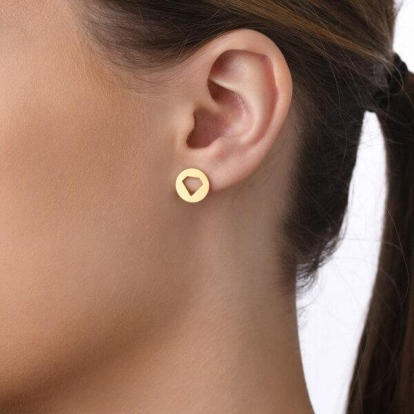 veduta-ohrstecker-diamant-edelstahl-vergoldet