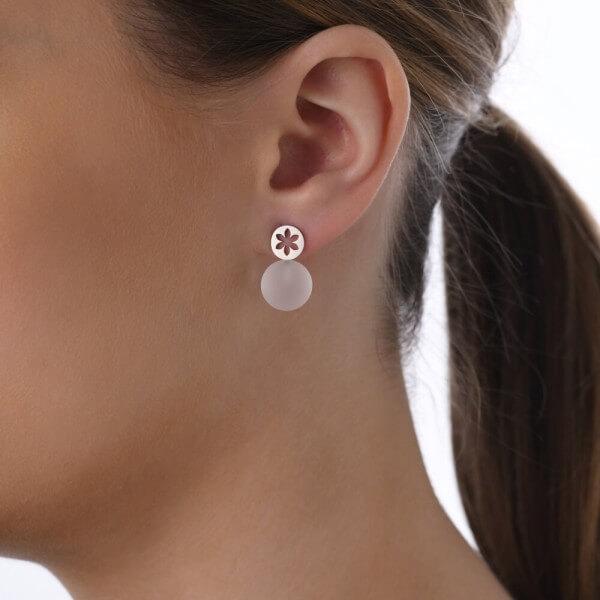veduta-ohrstecker-blume-edelstahl-bergkristall