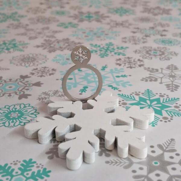 veduta-symbolring-schneeflocke-weihnachten-edelstahl