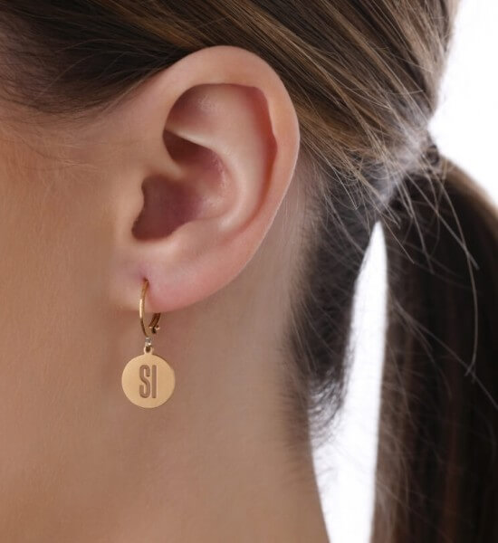 Ohrhänger SI